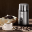 thumbnail 2 - Aigostar Electric Coffee Grinder Stainless Steel Bowl Spice Mill Beans Blender