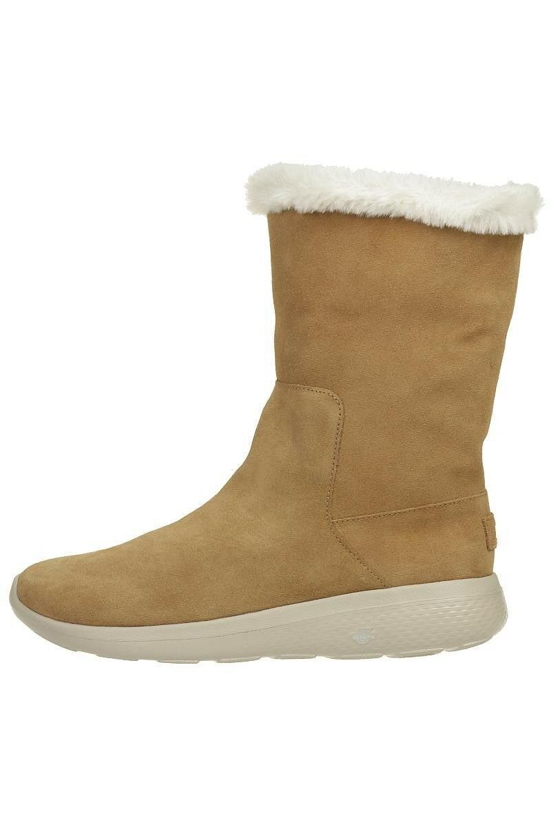 Zapatos Invierno 2 Appealing City Señora On Go Botas Skechers The HqPxn8zwnf