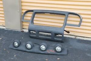 Image Is Loading 02 07 Jeep Liberty Kj Renegade Roof Off