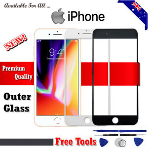 Outer-Front-Glass-Screen-Replacement-for-Apple-iPhone-SE-5-5S-6-6S-6-7-8-7-Plus