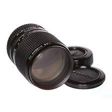 Fujica EBC X-Fujinon T 135mm 1:2,5 DM Teleobjektiv für Fujica X vom Händler
