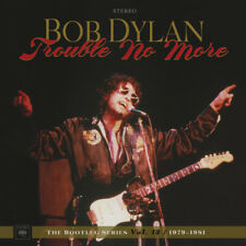 The Bootleg Series, Vol. 13: Trouble No More 1979-1981 by Bob Dylan (Vinyl, Nov-2017, 6 Discs, Columbia (USA))