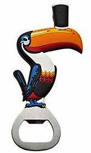Guinness Flying Toucans steel fridge magnet sg