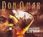 King of Kings [Armageddon Edition] [Digipak] by Don Omar (CD, Dec-2006, 3 Discs, Machete Music)