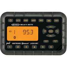 Jensen - JHD910BT - JHD910BT Bluetooth Mini Radio