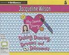 My Secret Diary by Jacqueline Wilson (CD-Audio, 2015)