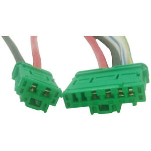 Brand-New-Fits-Note-Mk1-1-6-Petrol-Heater-Blower-Fan-Resistor-Wiring-Harness