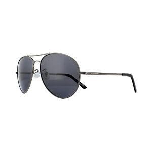 Columbia Sunglasses CBC801 C01 Black Red Grey Polarized