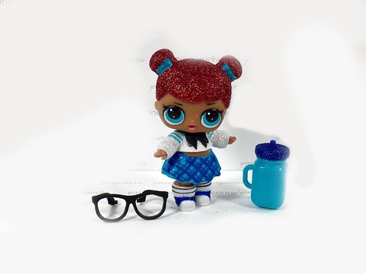 Lol Suprise Doll  TEACHERS PET  GLITTER series  Srs 1   SEALED Lol Ball NEW