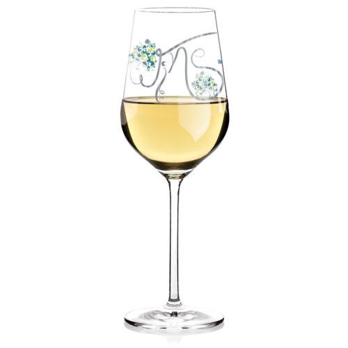 Design Weinglas Weißweinglas 0,36l Ramona Rosenkranz 2015 Ritzenhoff WHITE