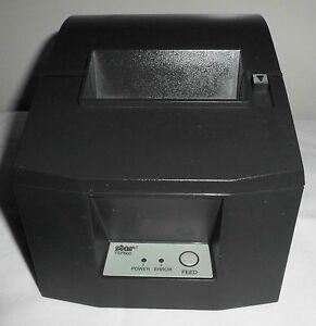 MODEL TSP600 DRIVER PC