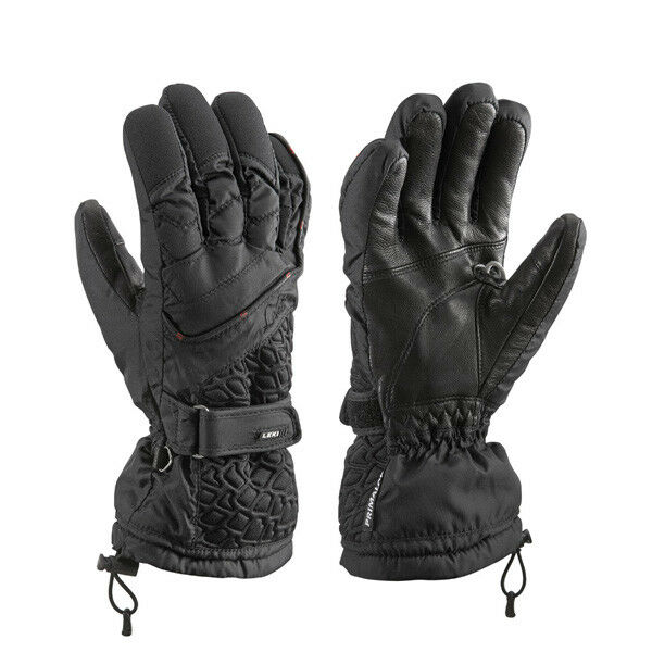 110 110 110 Euro   LEKI CANNY S Damen Handschuhe, Trigger S, Ski, Schi, modisch NEU 4e517b