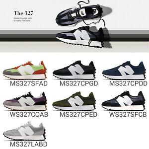 New-Balance-327-NB327-Gum-Men-Women-Casual-Lifestyle-Shoes-Pick-1