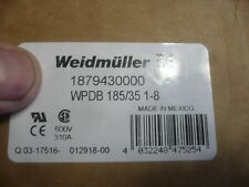 Weidmüller CE 35//1