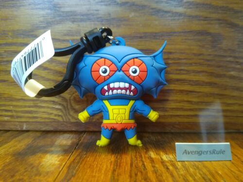 Masters of the Universe Figural Bag Clip 3 Inch Mer-Man