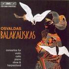 Konzerte von St.Christopher KO,Donatas Katkus (2000)