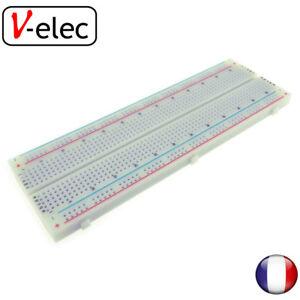 1324-MB102-Breadboard-830-Point-Solderless-PCB-Bread-Board-Test-Develop-DIY
