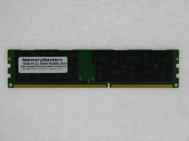 12X8GB DDR3 PC3-10600R ECC Reg Server Memory RAM Dell PowerEdge T710 96GB