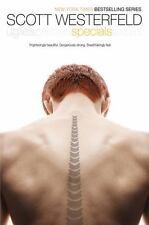 Specials (Uglies) Westerfeld, Scott Paperback