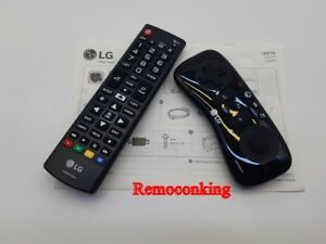 Original LG Remote Control AKB73715680