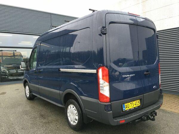 Ford Transit 350 L2 Van 2,2 TDCi 125 Trend H2 FWD - billede 2