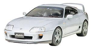 Toyota Supra  Tamiya 1//24 plastic model kit 24123