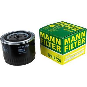 Original-hombre-filtro-aceite-W-914-28-oil-filtro