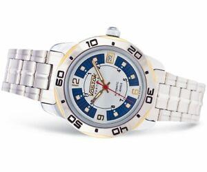 Uhr-VOSTOK-Partner-Automatik-watch-291079-NEU