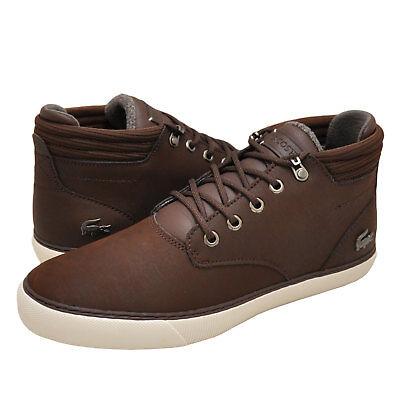 Shoe Lacoste ESPARRE WINTER C 318 3