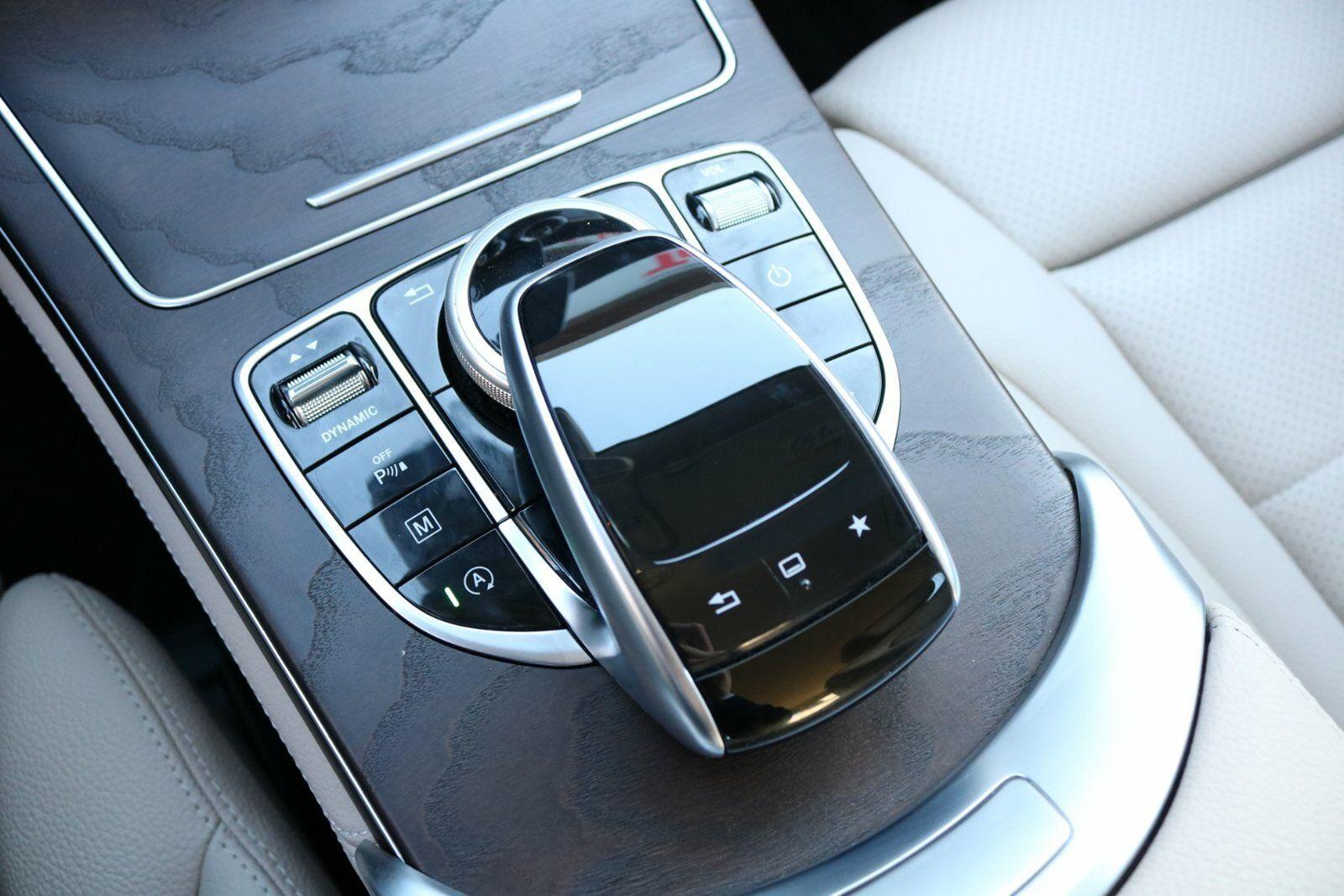 Mercedes GLC220 d Exclusive aut. 4-M Van