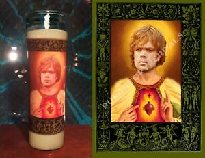 Saint Tyrion Lannister Prayer Candle Game Of Thrones Free Shipping Prayer game is in the category of educational games and you can play this free game at ob on your computer, you can play this game with your mouse or the arrow keys on your keyboard. ebay