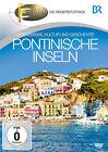 DVD Pontinische Îles de Br Fernweh das Magazine voyage avec conseils d'initiés