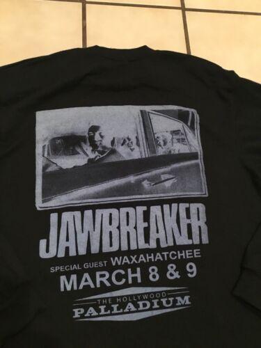 Dont Break Down Jawbreaker Waxahatchee Limited Ho… - image 1