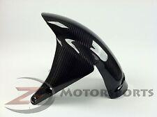 Ducati 748 916 996 998 Front Fender Mud Tire Cowl Fairing 100% Carbon Fiber