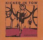 Kicker in Tow by Hangedup (CD, Oct-2002, Constellation)