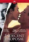 Indecent Proposal 0883929302703 DVD Region 1