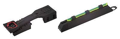 HIVIZ FO2008-II Four In One Fiber Optic Shotgun Sight F02008II NEW