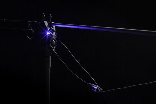 NOUVEAU NASH TACKLE SIREN R3 Morsure Alarmes de toutes les couleurs Deux ans de garantie Pêche à La Carpe