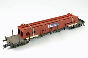 Ladegueter-Bauer-H01201-Stahlbauelement-Ladegut-Spur-H0-1-87-Stahl
