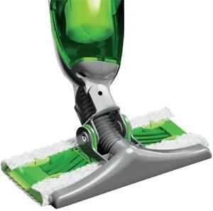 Swiffer Stick Vacuum Cleaner Starter Kit Sweep Vac