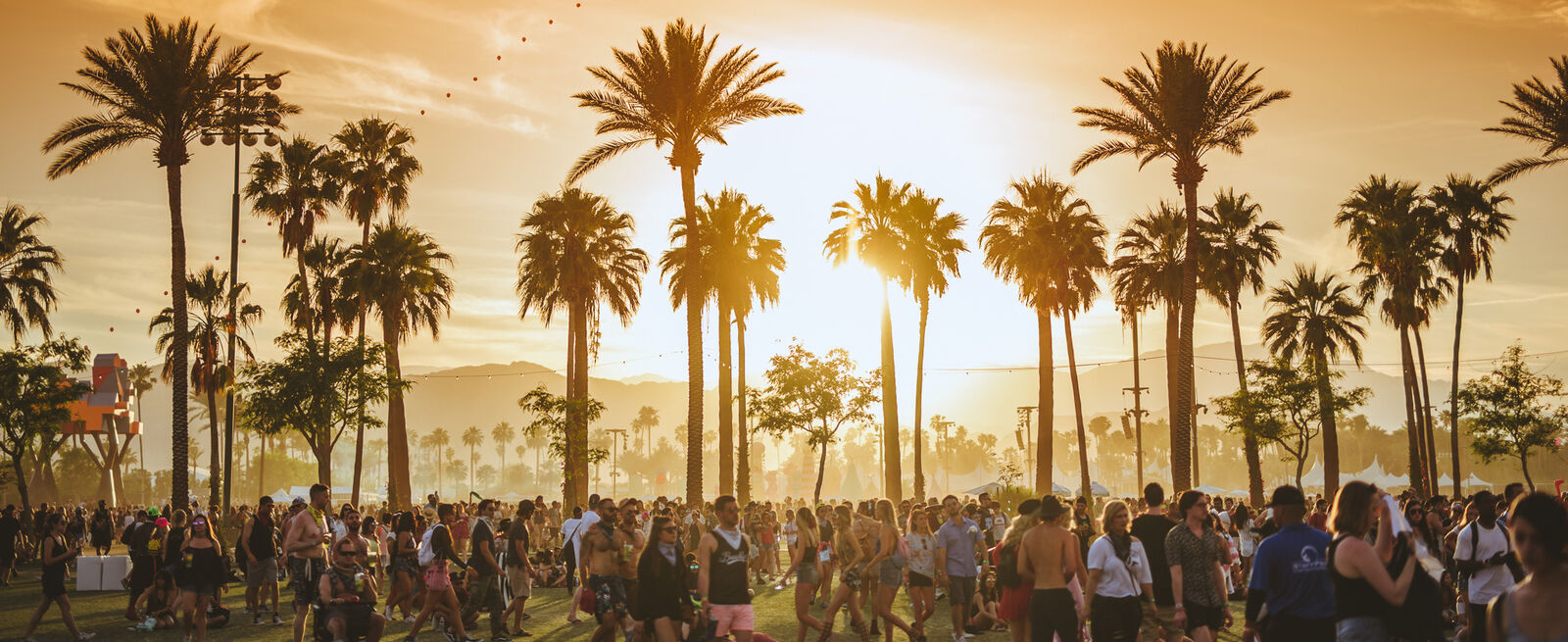 Coachella Music Festival Weekend 2 with Beyoncé, Eminem, The Weeknd, and more Tickets (April 20-22)