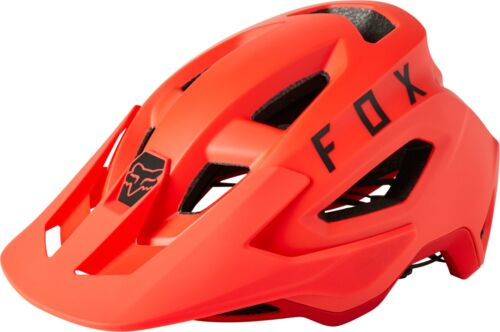 Fox Speedframe MIPS Helmet Mountain Bike Enduro Trail MTB Bicycle Protection