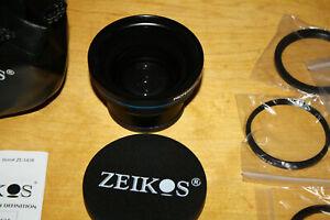 Zeikos-Professional-HD-0-43x-Super-Wide-Fisheye-Len-fits-all-Major-Brand-Camera
