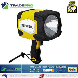 Spotlight-Rechargeable-LED-10W-Cree-700Lumen-Spot-Light-Ultra-Bright-Hand-Torch