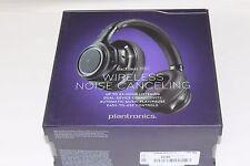Plantronics BackBeat PRO Wireless Noise Canceling Hi-Fi Headphones with Mic