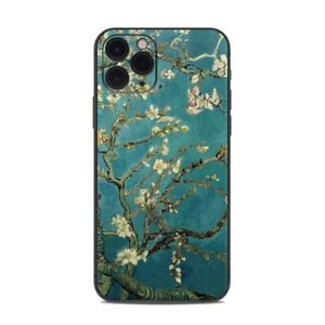 Details About Iphone 11 Pro Skin Blossoming Almond Tree By Vincent Van Gogh Sticker Decal