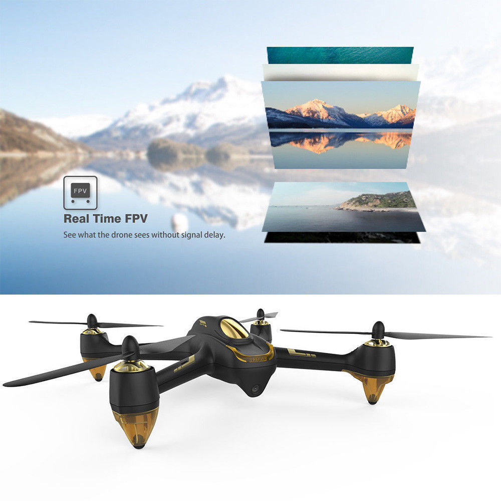 Hubsan H501S X4 Drone FPV GPS RC RC RC Quadcopter 1080P CAM Follow Me Brushless RTH,US 3c486c