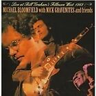 Michael Bloomfield - Live at Bill Graham's Fillmore West (1969/Live Recording, 2009)