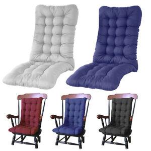 Poltrona Sdraio Relax Cuscino Imbottito per Sedia a Sdraio