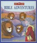 Bible Adventures: Lift the Flap by Allia Zobel Nolan (Board book, 2007)